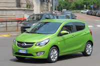Opel Karl 1.0 75CV