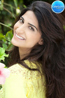 Aahana Kumra aka Taruni of Yudh TV Series of Sony TV Lovely Portfolio