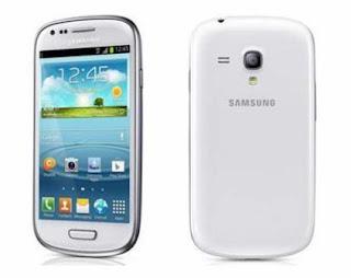 Harga HP Samsung