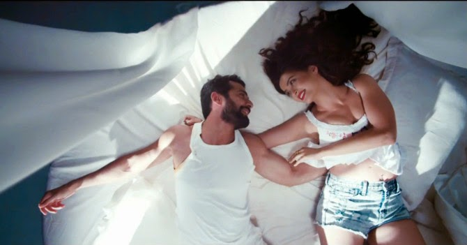 Hate Story 2 Bed Scene
