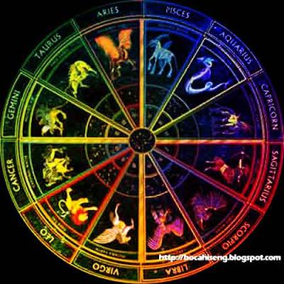 Ramalan Zodiak Hari ini 12 Januari 2013