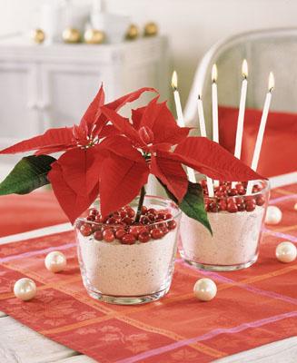 Centro de mesa navide o decoracion y manualidades - Centro de mesa navideno ...