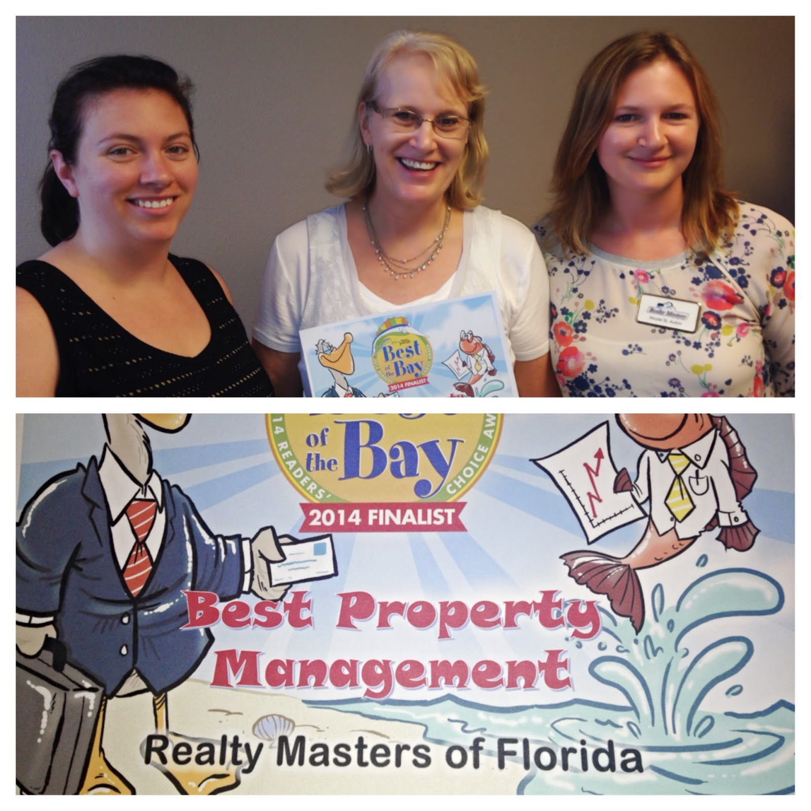Pensacola Property Management