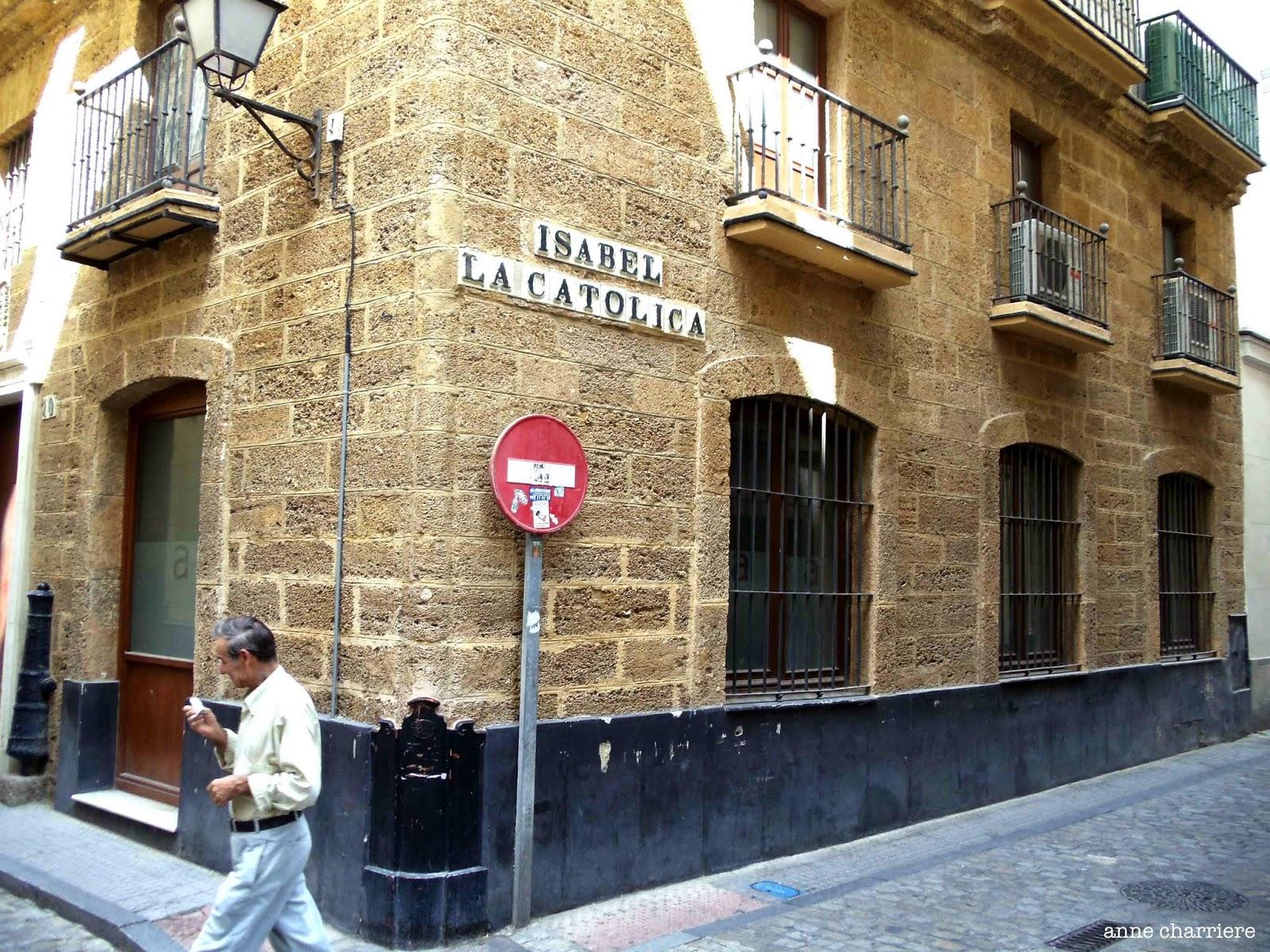 Pasión por España,