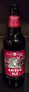 Amber Ale (Black Sheep for Morrisons