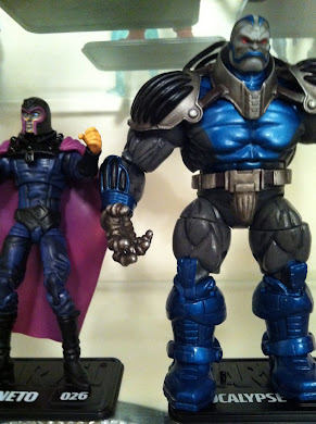 Marvel Universe Toy of The Month