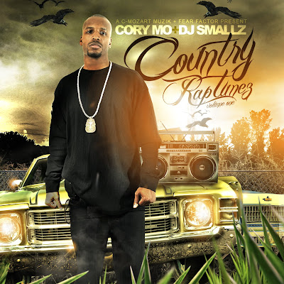 VA-Cory_Mo-Country_Rap_Tunes_Vol._1_(Hosted_By_DJ_Smallz)-(Bootleg)-2011