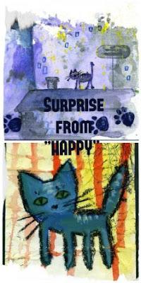 Отличный подарок - книга HAPPY от Риты_Puma