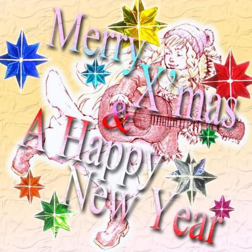 [Album] Various Artists – Merry Xmas & A Happy New Year (2015.12.04/MP3/RAR)