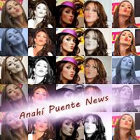 Anahí Puente News