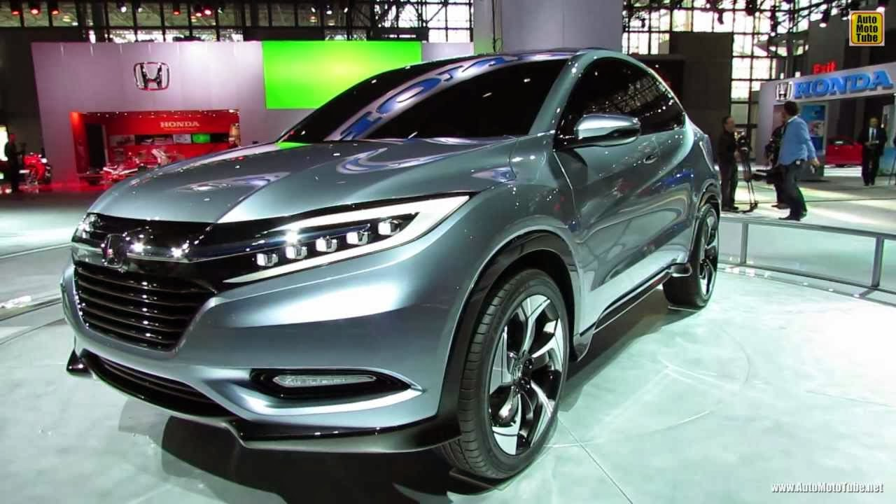 Nice 2015 Honda Pilot Concept And Release Date