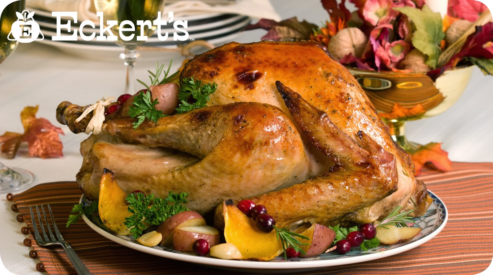 Eckert's Country Store & Farms: My Favorite Turkey Brine