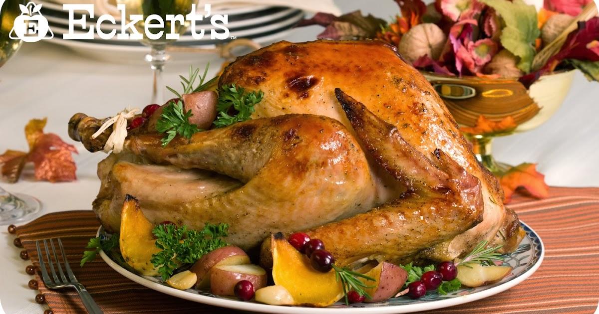 Eckert's Country Store & Farms: My Favorite Turkey Brine