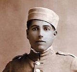 Soldado Rafael Chaves Chaves