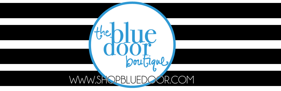 The Blue Door Boutique