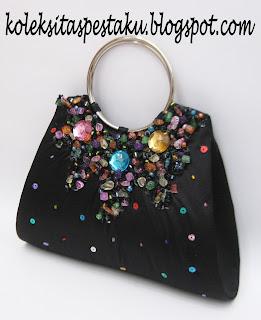 terbaru clutch bag tas pesta dompet pesta mewah dan elegant