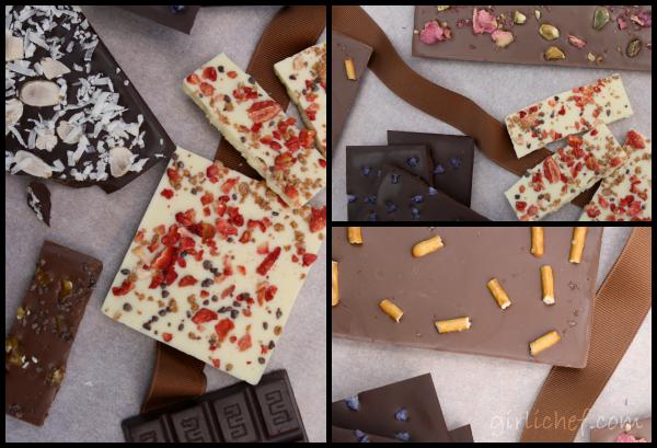 Artisan Chocolate Bars + @SucreNewOrleans Giveaway! | www.girlichef.com