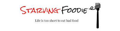 Starving Foodie