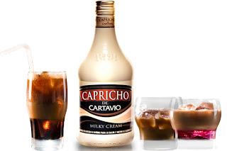 LICORES CAPRICHO