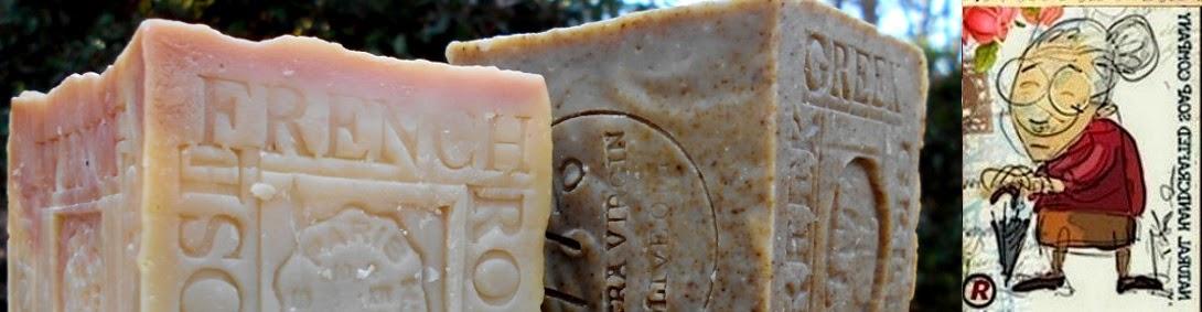 Blog Handmade Organic Soaps -