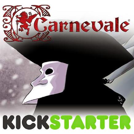 Kickstarter of Note