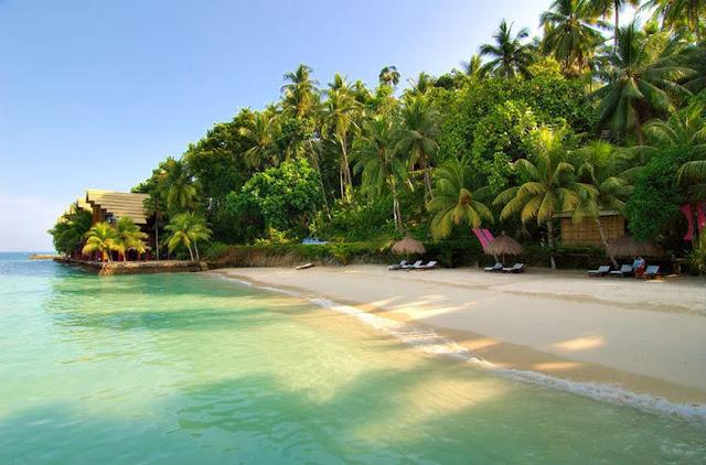 Pearl Farm, Samal Island , Davao