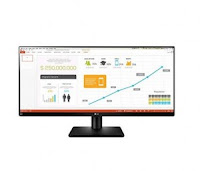Buy LG 21: 9 Ultrawide Business Monitor– 29UB67 at Rs. 27,529 Via Infibeam:buytoearn