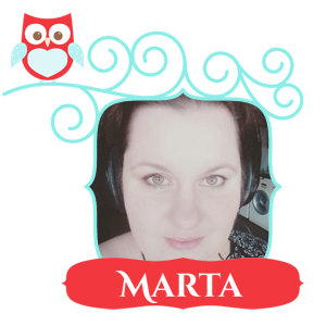 Marta - Rosy Owl DT