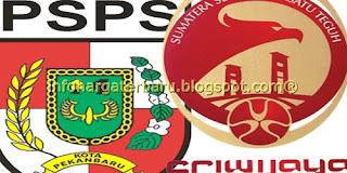 Prediksi PSPS vs Sriwijaya | Skor Jadwal ISL | Nanti Sore Kamis 28 Juni 2012