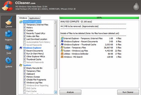 Download Ccleaner Versi 4.10.4570