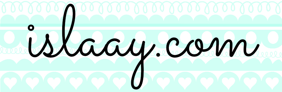 islaay | UK beauty and style  blog