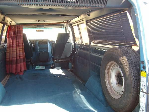 American Great Van 1988 Gmc Rally Wagon Auto Restorationice