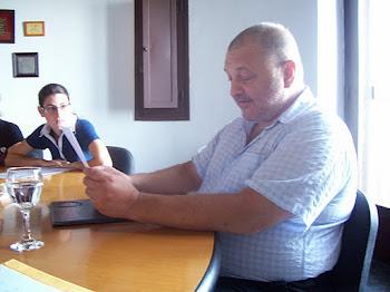 Muestra de taller 26/11/2011