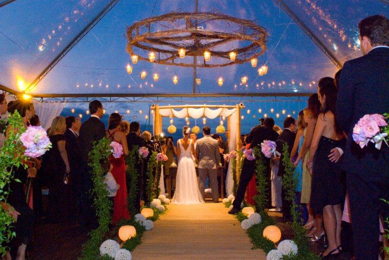 Muito Casamento no Interior: Pier 151 WH25
