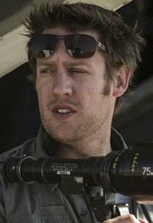 Neill Blomkamp begins shooting Chappie