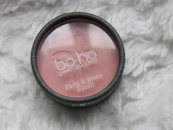 Boho Blush 04 - Rose