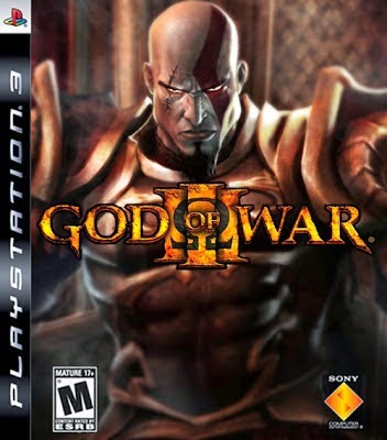 Download God Of War 3 PC Full Version Free 100% Working