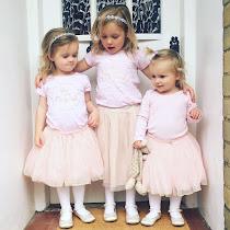 The 3 little ladies