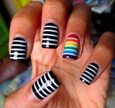 Art Gallery Gel Nails Nail Art Ideas To Decorate Your Nails This