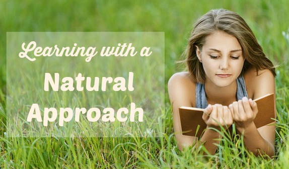 Homeschooling with a Natural Approach