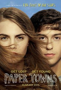 Paper Towns New Movie 2015