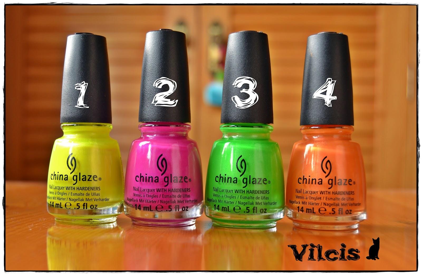Vilcis nail designs: Compras \