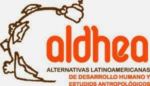 Fundación Alternativas Latinoamericanas de Desarrollo Humano y Estudios Antropológicos
