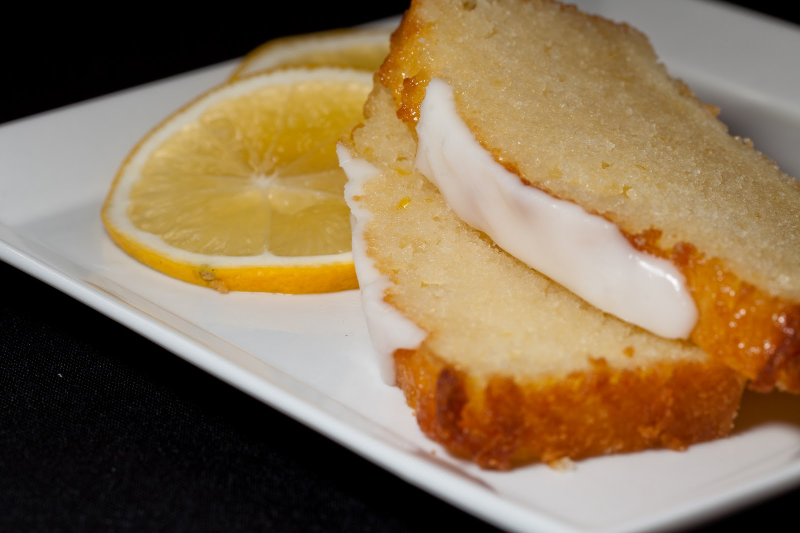... with kikukat: Lemon Cake (adapted from Barefoot Contessa Lemon Cake