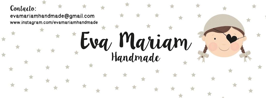 Eva Mariam