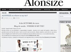 PRESS ALONSIZE