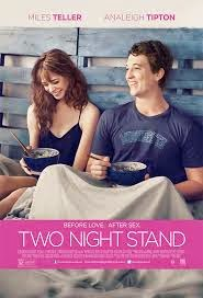 Two Night Stand 2013