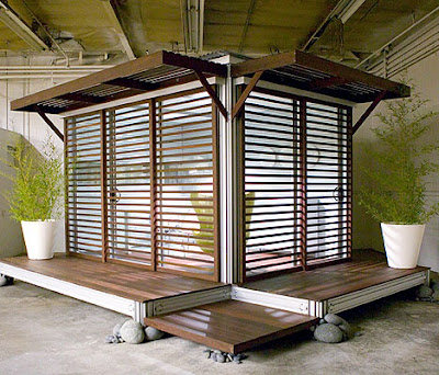 Kithaus modular