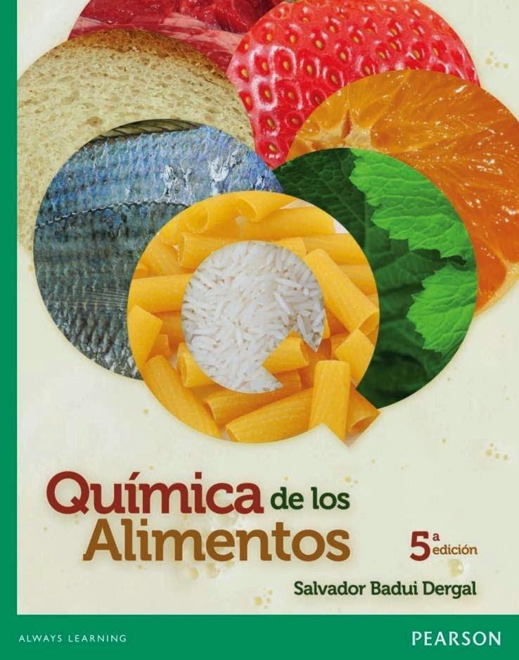Qu mica de los alimentos apuntes de nutrici n for Quimica de los alimentos pdf