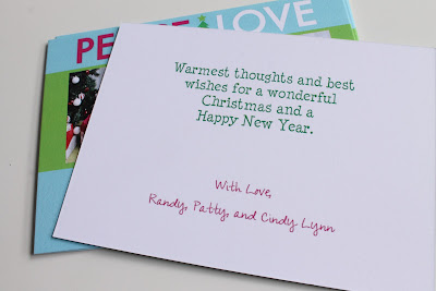 Christmas Cards at Mpix